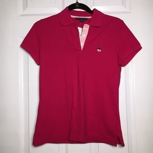 NWT Brooks Brothers Slim Fit Polo